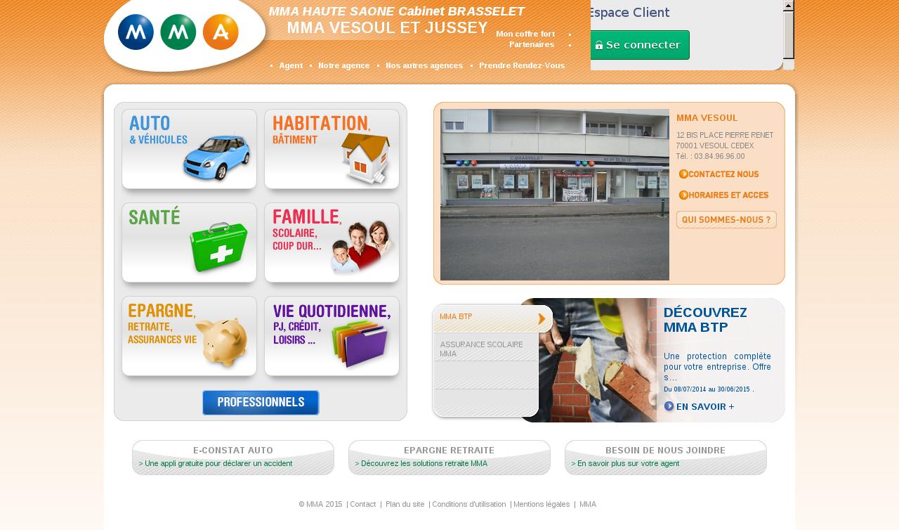 Assurance maison mma mma est un de premier plan en france for Assurance auto maison