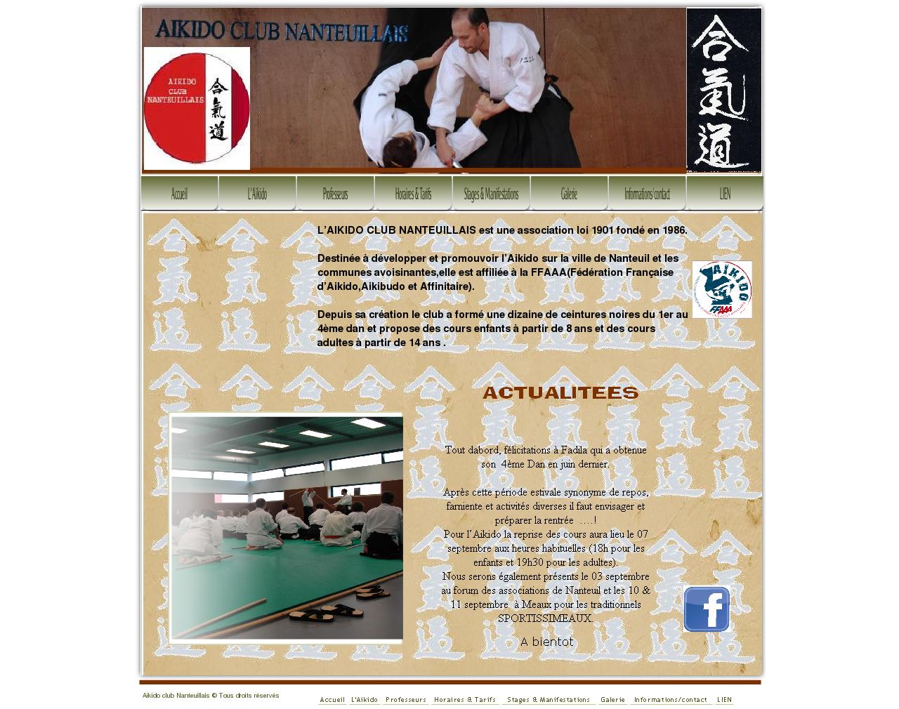 club aikido nanteuil les meaux