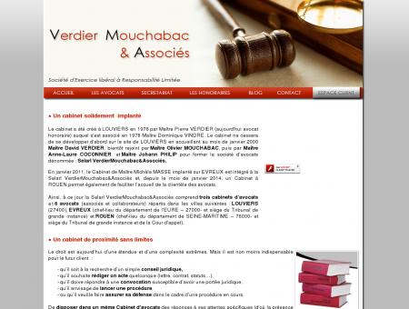 Avocats Verdier Mouchabac et associés -...