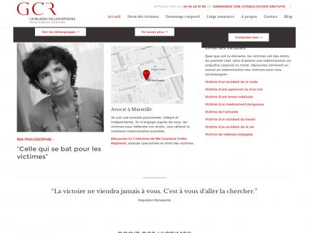 Avocat en droit des victimes - Marseille -...