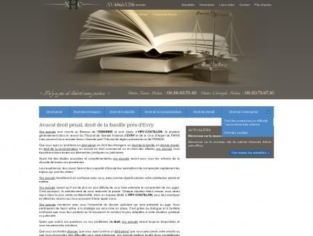 Avocat Viry Chatillon 91, avocat barreau de...
