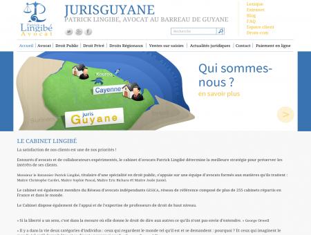 Avocat Guyane | Avocat Cayenne | Cabinet...