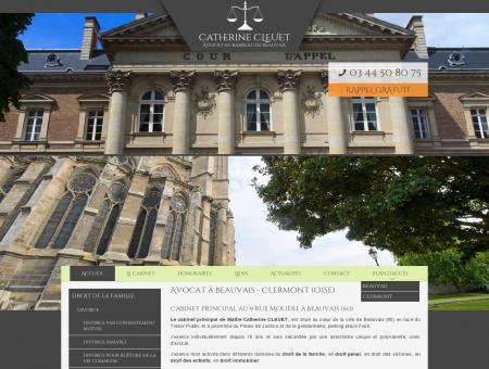 Avocat à Beauvais - Clermont (Oise) - Avocat...