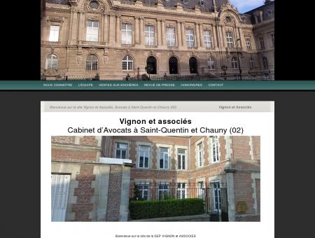 Avocats à Saint-Quentin et Chauny (02) |...