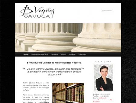 Avocat famille divorce social Pontoise Val...