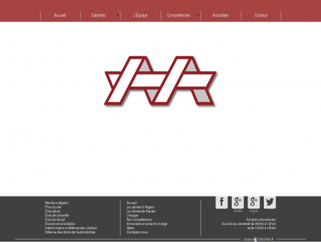 Avocat St Herblain | atlantique-avocats.com