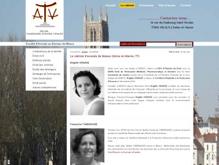 Cabinet d'avocats à Meaux ' Avocat Seine et...