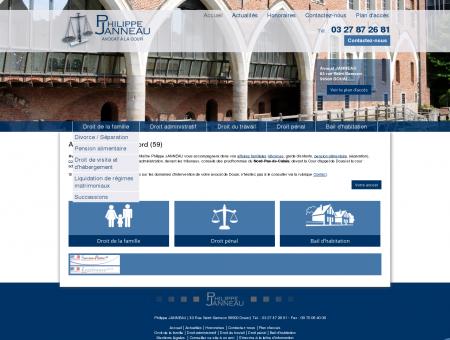 Avocat divorce Douai Avocat droit du travail...
