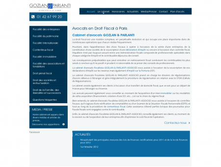 Avocat fiscaliste Paris, Avocat Droit fiscal Paris,...
