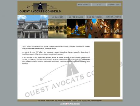 Ouest Avocats Conseils