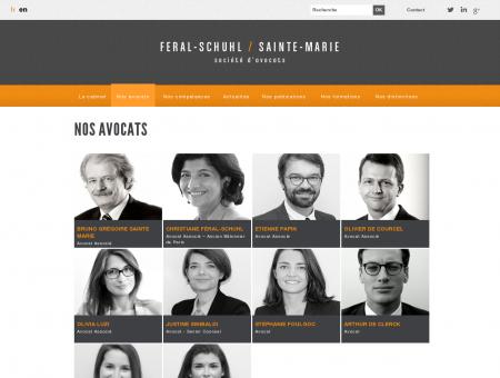 Avocats spécialisés en droit informatique | Feral...