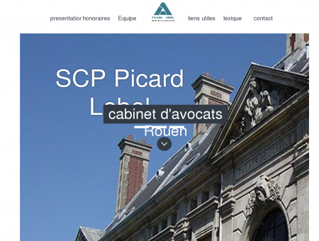 SCP Picard Lebel Bali