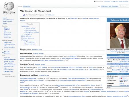 Wallerand de Saint-Just  Wikipédia