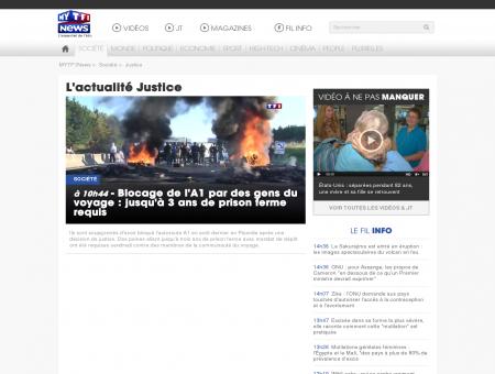 Justice : avocat, enquête, actualité de la justice ...