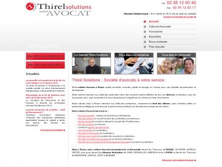 Avocat divorce Rouen - Avocat Droit des...