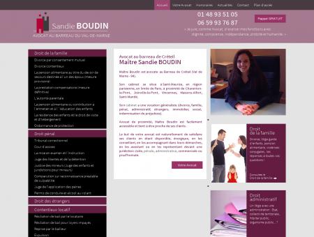 Avocat Maison-Alfort, cabinet avocat Créteil,...