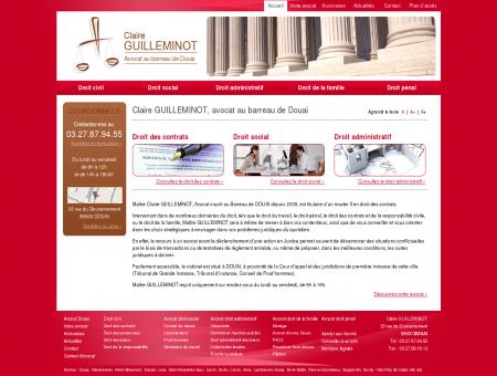 Claire Guilleminot - Avocat droit des contrats ...