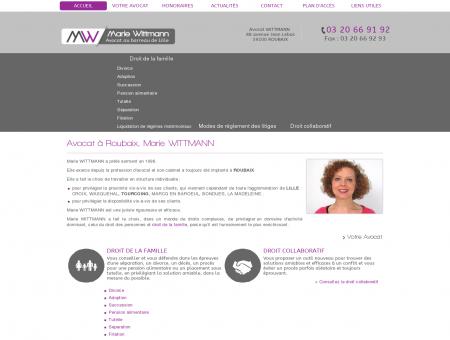 Avocat à Roubaix | Divorce et droit de la...