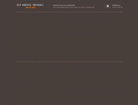 SCP Arents-Trennec | Avocats à Meaux, Othis et...