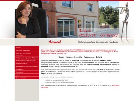Avocat, droit pénal à Pinsaguel et Portet-sur...