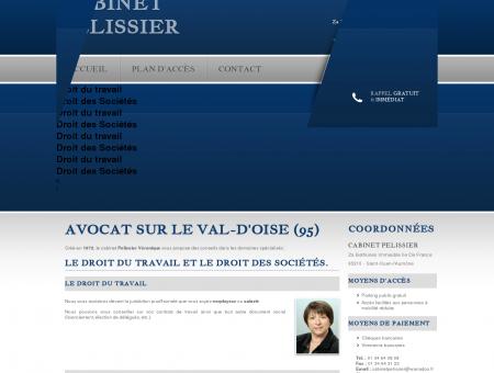 Cabinet avocat, Avocat droit social - Saint...