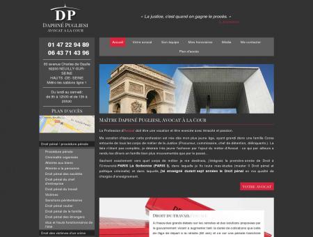 Avocat Neuilly sur Seine, avocat droit pénal...