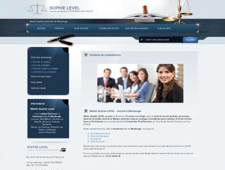 avocat maubeuge