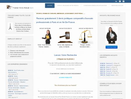 Avocat Massy - Trouvez votre avocat spécialisé.