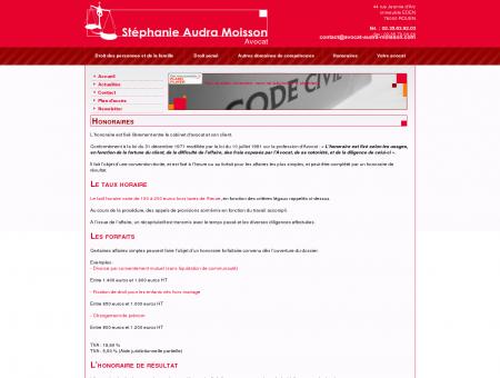 Honoraires avocat divorce Rouen, Haute...
