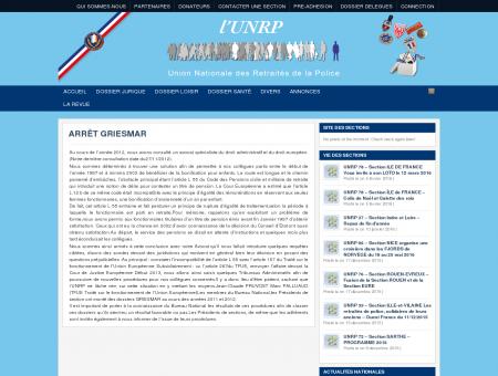 ARRÊT GRIESMAR - L'Union Nationale des...