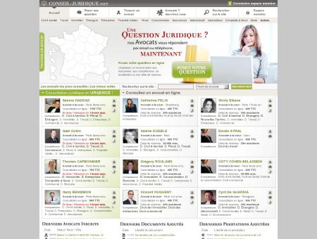 Conseil juridique | Conseil en ligne par 4000...