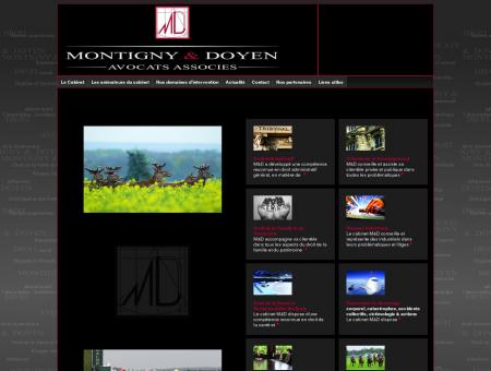 Montigny - Doyen - Avocats Associés -...