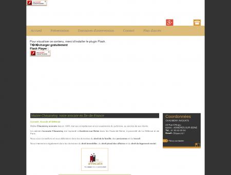 Avocats, droit du travail  Asnières-sur-Sein ...