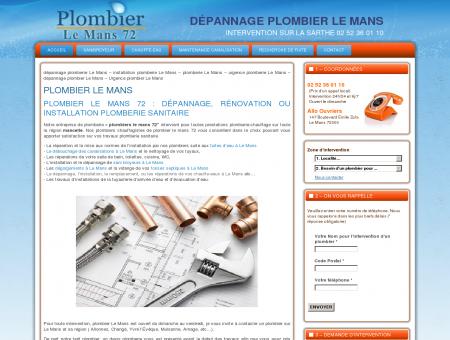 plombier saint-r�my
