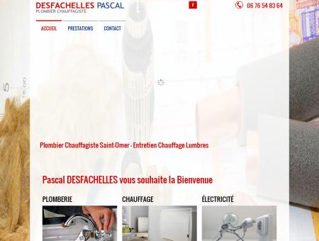 Plombier Chauffagiste Saint-Omer - Entretien...