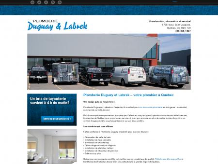Plombier Québec: Services de Plomberie de...