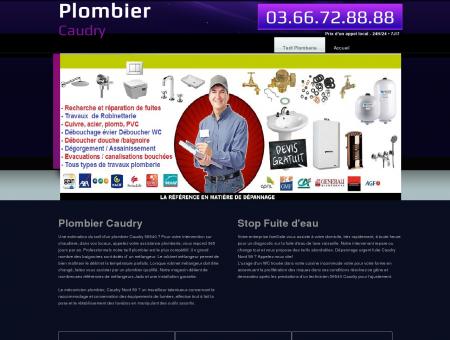 Plombier 59540 Caudry | Hubert station...