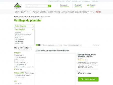 Outillage du plombier - Outillage spécialisé |...