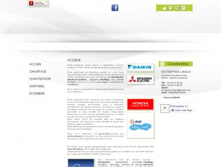 Climatisation Cannes - ENTREPRISE LINGUA :...