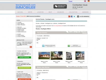 Plombier / Chauffagiste Riscle Gers 32