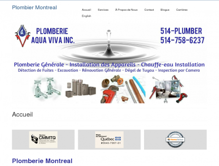 Plomberie Montreal   Plombier   Urgence  ...