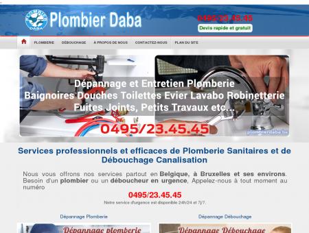 Depannage Plomberie Debouchage...