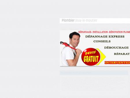 Plombier 95280 Jouy-le-moutier | Laurent...