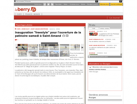 www.leberry.fr - Reportages photos -...