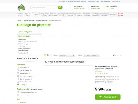 Outillage du plombier - Outillage spécialisé  ...