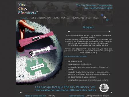 The City Plumbers