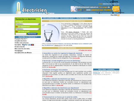 electricien pyr�n�es-orientales