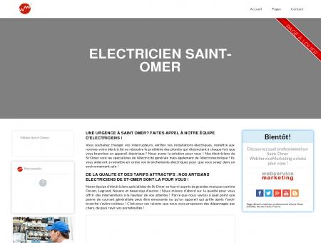 Electricien Saint-Omer : Le professionnel du...