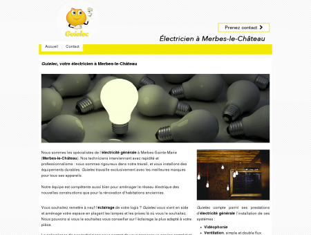 électricien merbes, erquelinnes, Binche, Mons ...
