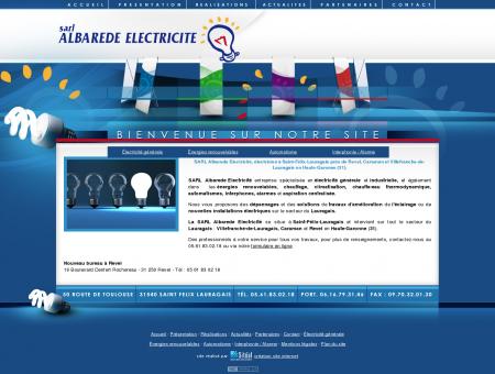 Electricien Revel, Caraman & Villefranche de...